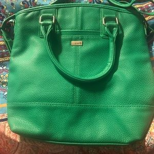 "ThirtyOne Paris- Gatsby Green ""Used once"""